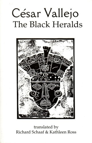 9781891270161: The Black Heralds