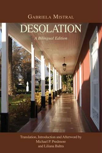 9781891270246: Desolation: A Bilingual Edition (Series: Discoveries) (Spanish and English Edition)