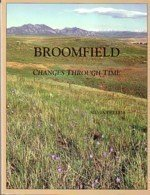 9781891274077: Broomfield: Changes through time