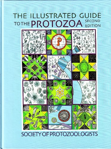 Illustrated Guide to the Protozoa, Second Edition: J J Lee