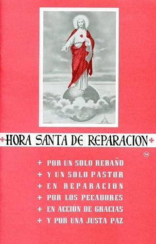 9781891280412: Hora Santa de Reparacion
