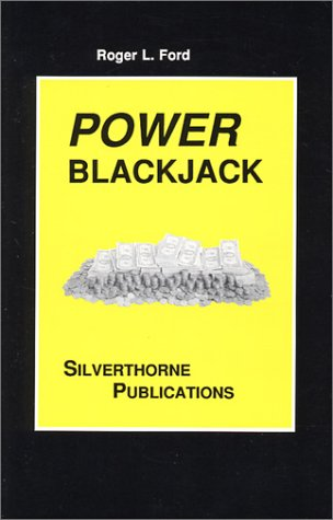 Power Blackjack: Ford, Roger L.