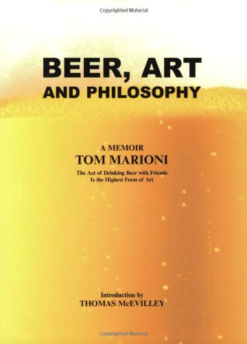 Beer, Art and Philosophy
