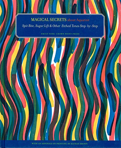 Magical Secrets About Aquatint: York, Emily/ Brown,