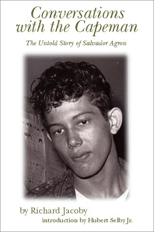 9781891305504: Conversations With the Capeman: The Untold Story of Salvador Agron