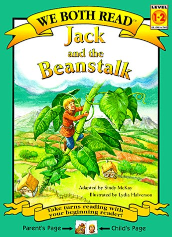 Jack and The Beanstalk (We Both Read): Sindy McKay