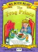 9781891327292: The Frog Prince (We Both Read - Level 1-2 (Quality))