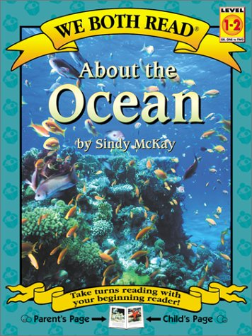 9781891327315: About the Ocean (We Both Read)