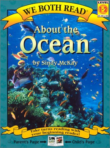 9781891327322: About the Ocean (We Both Read - Level 1-2 (Quality))