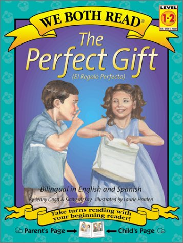 9781891327339: The Perfect Gift (We Both Read)