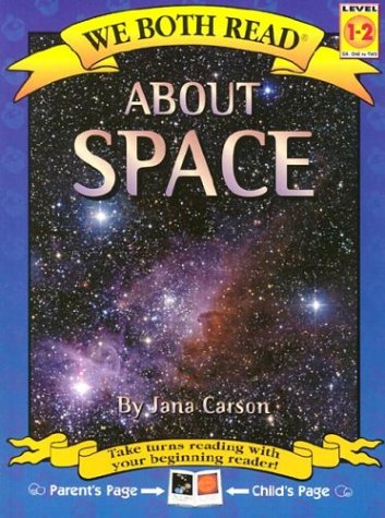 9781891327407: About Space (We Both Read)