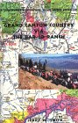 9781891338014: A Southwest Adventure Trail Guide with GPS; Grand Canyon Country via the Bar 10 Ranch (A Southwest Adventure Trail Guide with GPS Series)