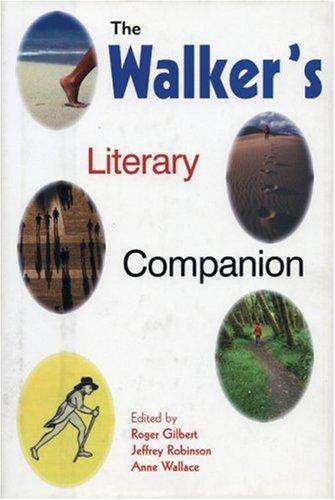 9781891369193: The Walker's Literary Companion