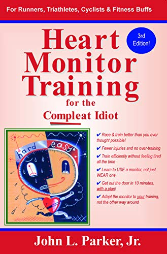 9781891369841: Heart Monitor Training for the Compleat Idiot