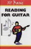 101 Basic Reading for Guitar: Arakawa, Yoichi