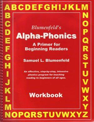 9781891375576: Alpha-Phonics: A Primer for Beginning Readers