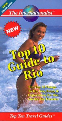 Top 10 Guide to Rio de Janeiro: Kos, Maria Luisa