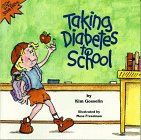9781891383007: Taking Diabetes to School