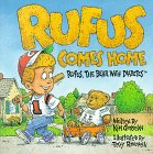 Rufus Comes Home: Kim Gosselin, Terry