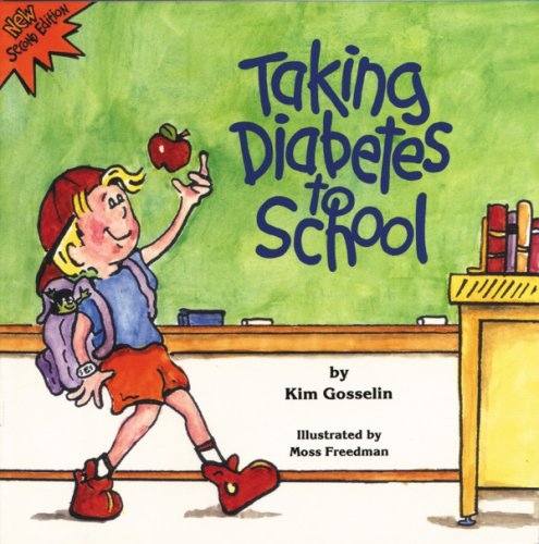 Taking Diabetes to School (Special Kids in: Kim Gosselin