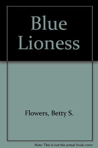 9781891386305: Blue Lioness