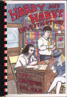 9781891388057: Hardy and Hardy Investigations (Hardy Boys)
