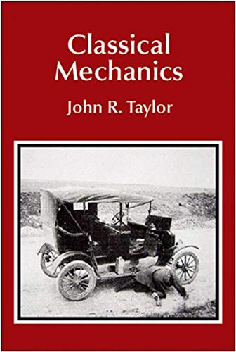 Classical Mechanics: Taylor