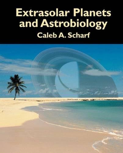 9781891389559: Extrasolar Planets and Astrobiology