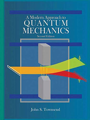 9781891389788: A Modern Approach to Quantum Mechanics