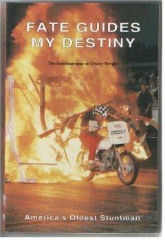 Fate Guides My Destiny Wright, Crocky
