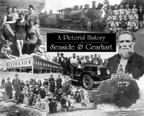 9781891395123: A Pictorial History of Seaside & Gearhart
