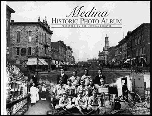 9781891395482: Medina Historic Photo Album
