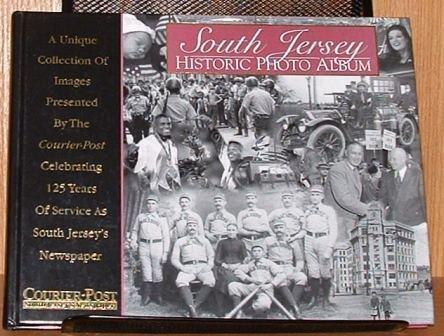 9781891395529: South Jersey Historic Photo Album