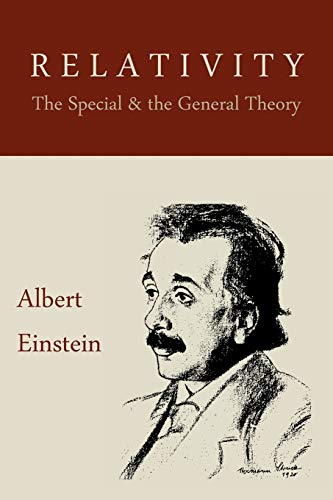 9781891396304: Relativity: The Special And The General Theory