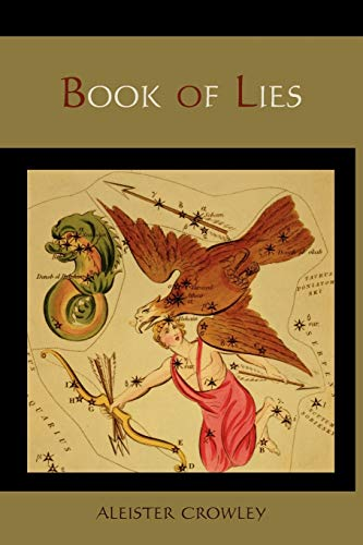 9781891396335: BOOK  OF  LIES