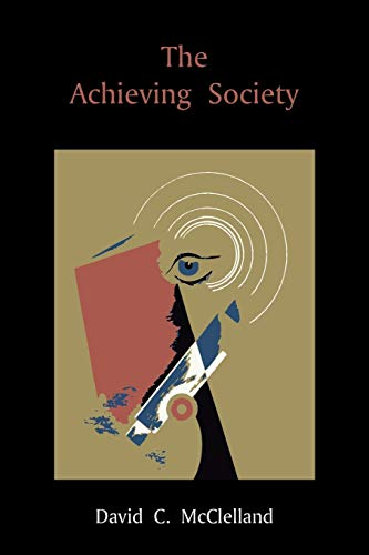 9781891396397: The Achieving Society