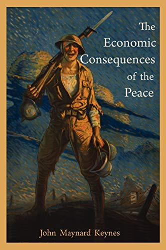 9781891396458: The Economic Consequences of the Peace