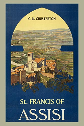 9781891396502: St. Francis of Assisi