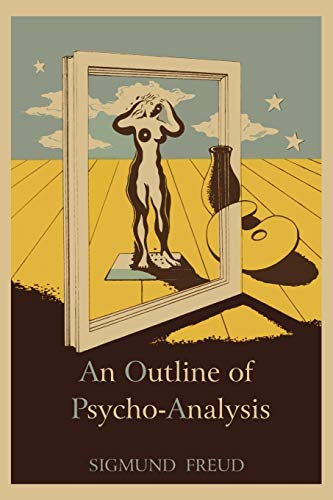 9781891396632: An Outline of Psycho-Analysis (International Psycho-Analytical Library)