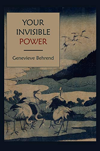 9781891396717: Your Invisible Power