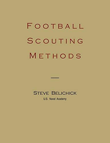 9781891396755: Football Scouting Methods