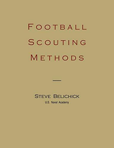 9781891396755: Football Scouting Methods