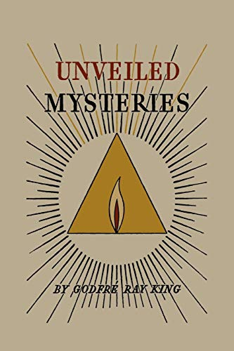 9781891396878: Unveiled Mysteries