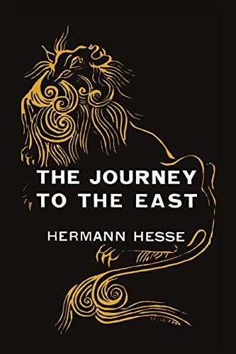9781891396885: The Journey to the East