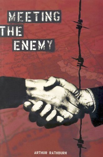 9781891400704: Meeting the Enemy (Meeting the Enemy, 1)