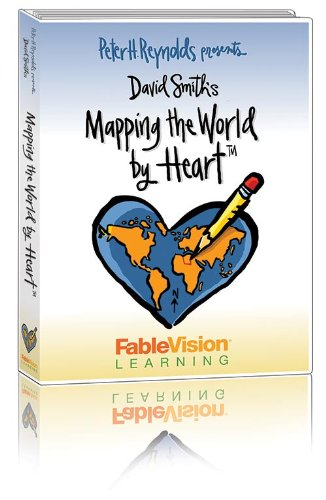Mapping the World by Heart: David J. Smith