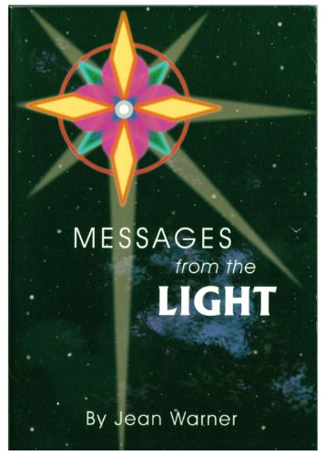 Messages From the Light: Jean Warner