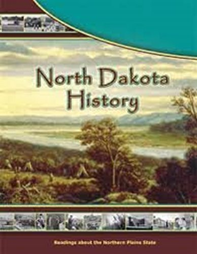 9781891419355: North Dakota History: Readings About the Northern Plains State