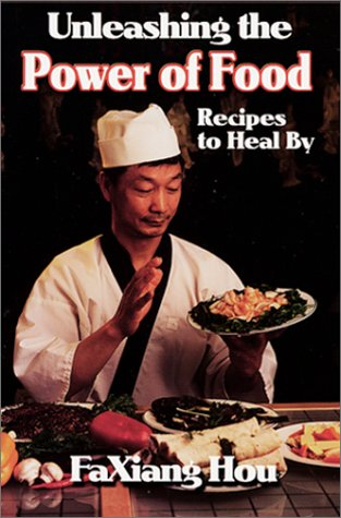 9781891434082: Unleashing the Power of Food: Recipes to Heal By