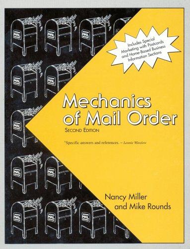 9781891440250: Mechanics of Mail Order